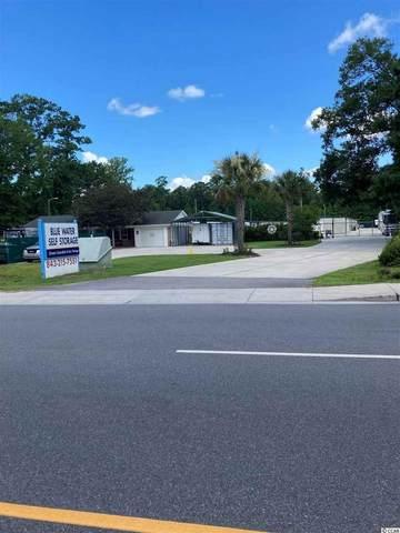 11088 Highway 707, Murrells Inlet, SC 29576 (MLS #2015340) :: The Litchfield Company