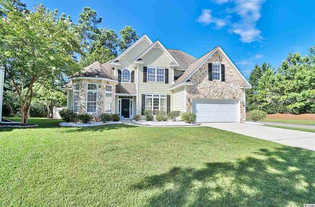 3100 Knollty Ct., Myrtle Beach, SC 29588 (MLS #2015341) :: The Greg Sisson Team with RE/MAX First Choice