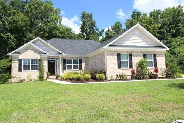 4212 Ridgewood Dr., Conway, SC 29526 (MLS #2015351) :: The Trembley Group | Keller Williams