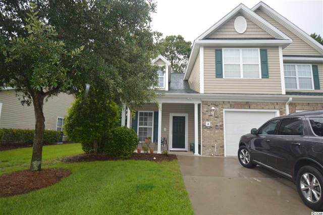 775 Painted Bunting Dr. Unit A, Murrells Inlet, SC 29576 (MLS #2015358) :: Garden City Realty, Inc.