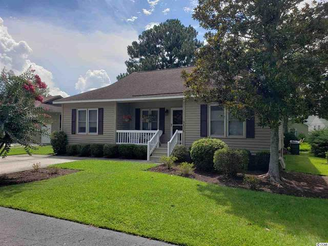 9406 Old Palmetto Rd., Murrells Inlet, SC 29576 (MLS #2015360) :: The Lachicotte Company