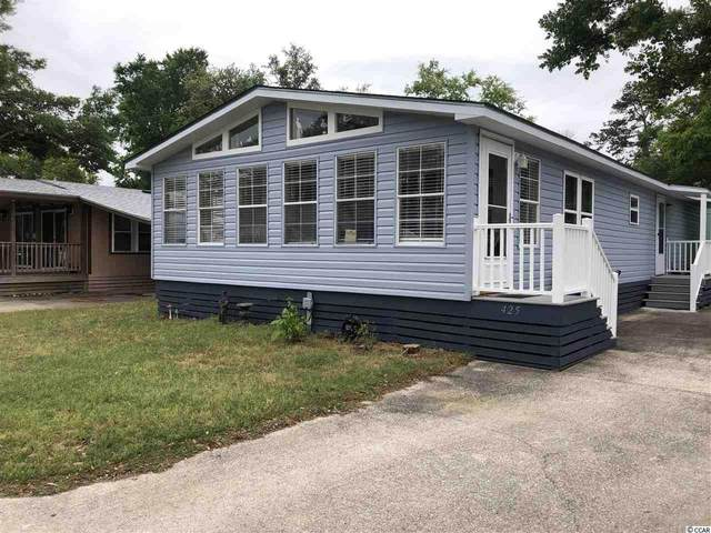 425 Fair Oaks Dr., Surfside Beach, SC 29575 (MLS #2015377) :: Garden City Realty, Inc.