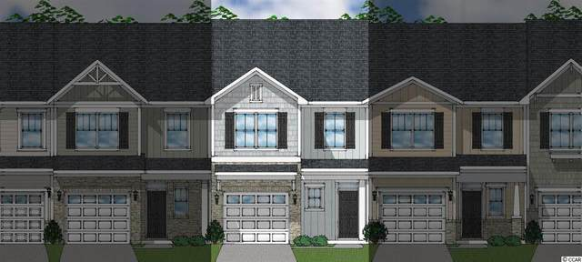 4099 Mclamb Ave. Lot 341, Little River, SC 29566 (MLS #2015381) :: Jerry Pinkas Real Estate Experts, Inc