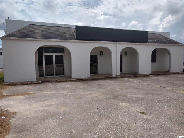 209 N Main St., Hemingway, SC 29554 (MLS #2015389) :: Sloan Realty Group