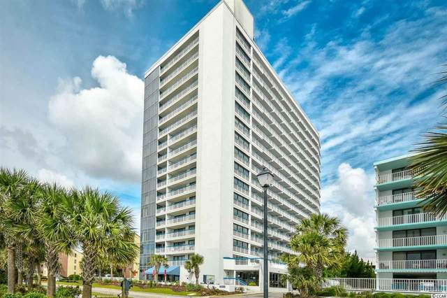 5511 N Ocean Blvd. #708, Myrtle Beach, SC 29577 (MLS #2015409) :: Garden City Realty, Inc.