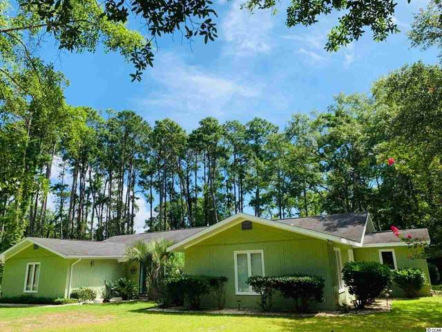 372 Country Club Dr., Pawleys Island, SC 29585 (MLS #2015411) :: Jerry Pinkas Real Estate Experts, Inc