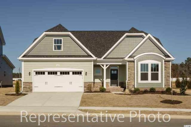 1824 Thoms Creek Court, Longs, SC 29568 (MLS #2015431) :: The Lachicotte Company