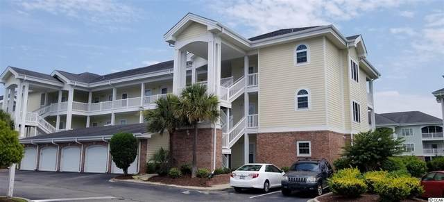 4830 Carnation Circle #304, Myrtle Beach, SC 29577 (MLS #2015440) :: The Hoffman Group