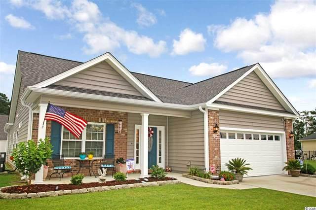 704 Weston Dr., Conway, SC 29526 (MLS #2015444) :: James W. Smith Real Estate Co.