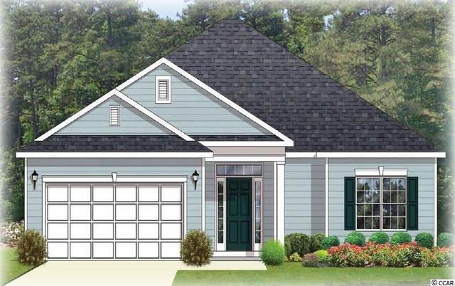 1788 Sapphire Dr., Longs, SC 29568 (MLS #2015446) :: Jerry Pinkas Real Estate Experts, Inc