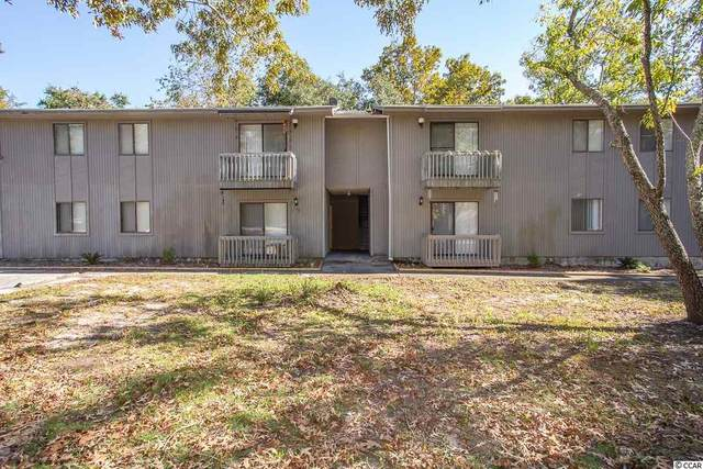 303 S Myrtle St. #201, Myrtle Beach, SC 29577 (MLS #2015450) :: The Litchfield Company
