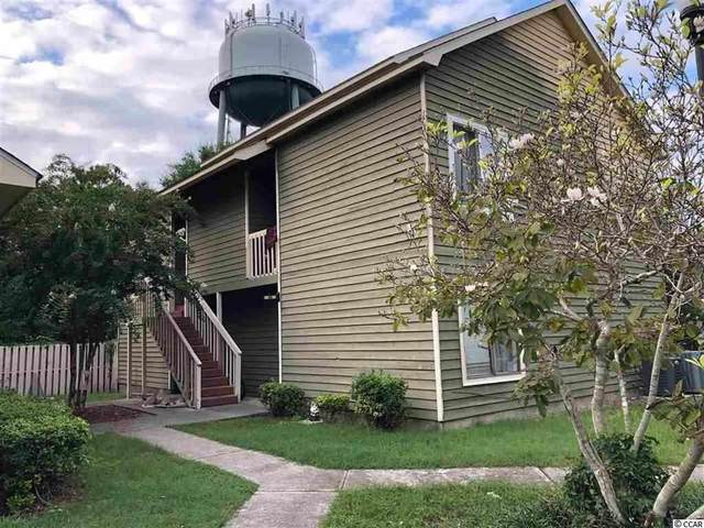 600 37th Ave. N #106, Myrtle Beach, SC 29577 (MLS #2015459) :: Welcome Home Realty