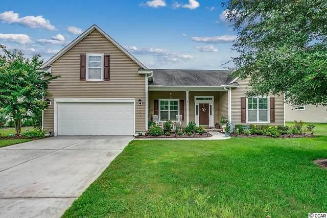104 Three Oak Ln., Conway, SC 29526 (MLS #2015465) :: James W. Smith Real Estate Co.