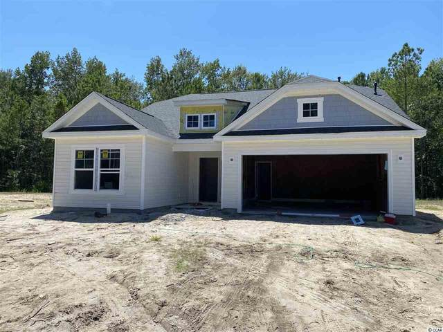 964 Cypress Way, Little River, SC 29566 (MLS #2015481) :: Sloan Realty Group