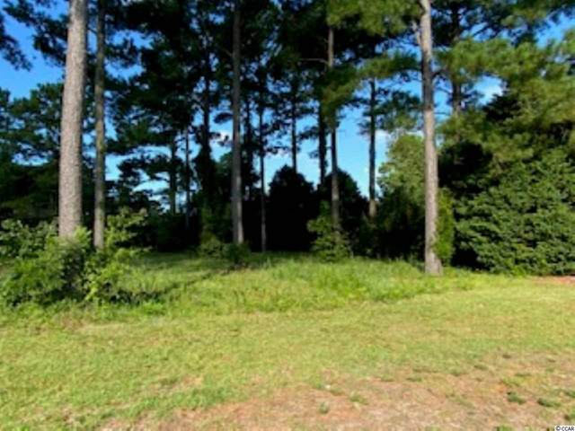 1507 Sedona Ct., Myrtle Beach, SC 29579 (MLS #2015485) :: Garden City Realty, Inc.