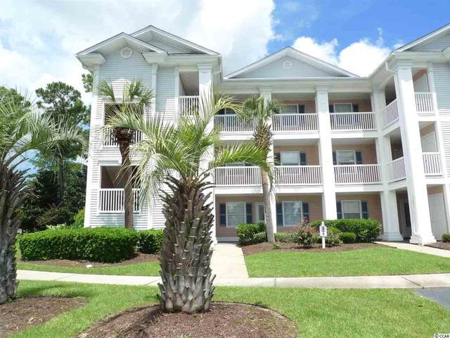 607 Waterway Village Blvd 1-G, Myrtle Beach, SC 29579 (MLS #2015490) :: The Litchfield Company