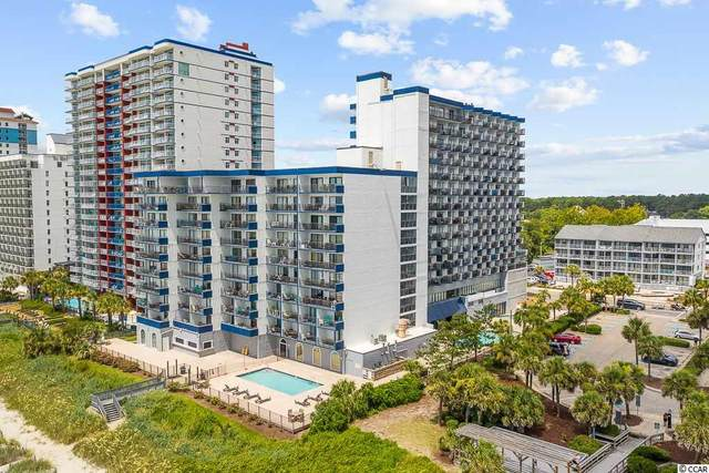 2001 S Ocean Blvd. #1004, Myrtle Beach, SC 29577 (MLS #2015500) :: Sloan Realty Group