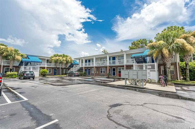804 12th Ave. S #211, North Myrtle Beach, SC 29582 (MLS #2015504) :: Grand Strand Homes & Land Realty