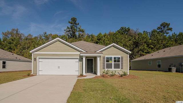 345 Castaway Key Dr., Pawleys Island, SC 29585 (MLS #2015519) :: The Trembley Group | Keller Williams