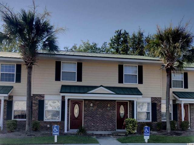 1432 Highway 544 G5, Conway, SC 29526 (MLS #2015528) :: The Litchfield Company