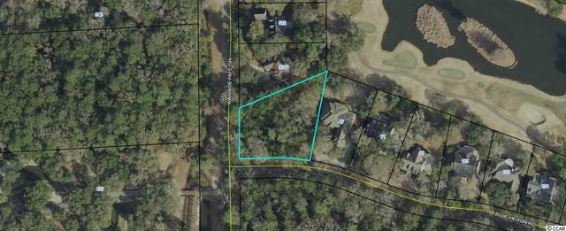 lot 217 Blue Heron Rd., Georgetown, SC 29440 (MLS #2015542) :: James W. Smith Real Estate Co.