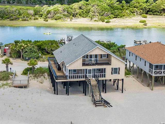 766 Springs Ave., Pawleys Island, SC 29585 (MLS #2015543) :: Sloan Realty Group
