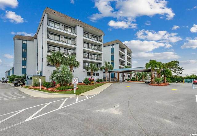 5905 S Kings Hwy. 535-B, Myrtle Beach, SC 29575 (MLS #2015551) :: The Lachicotte Company