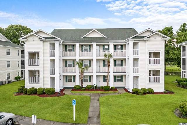 557 White River Dr. 12-C, Myrtle Beach, SC 29579 (MLS #2015552) :: The Hoffman Group