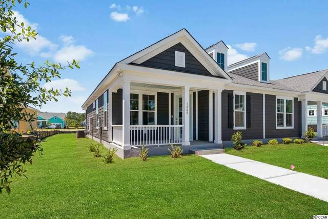 2044 Silver Island Way Lot 97, Murrells Inlet, SC 29576 (MLS #2015556) :: The Trembley Group | Keller Williams