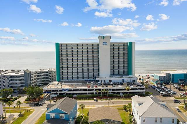 1210 N Waccamaw Dr. #1115, Garden City Beach, SC 29576 (MLS #2015573) :: Garden City Realty, Inc.