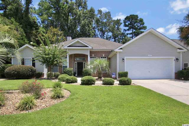177 Abcaw Blvd., Myrtle Beach, SC 29579 (MLS #2015582) :: Coldwell Banker Sea Coast Advantage