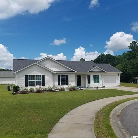 1217 Cymmer Ct., Conway, SC 29527 (MLS #2015593) :: Sloan Realty Group
