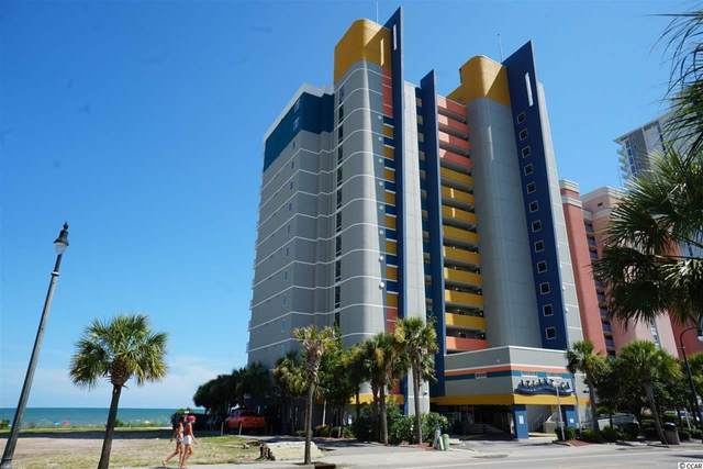 1700 N Ocean Blvd. #1157, Myrtle Beach, SC 29577 (MLS #2015598) :: Duncan Group Properties