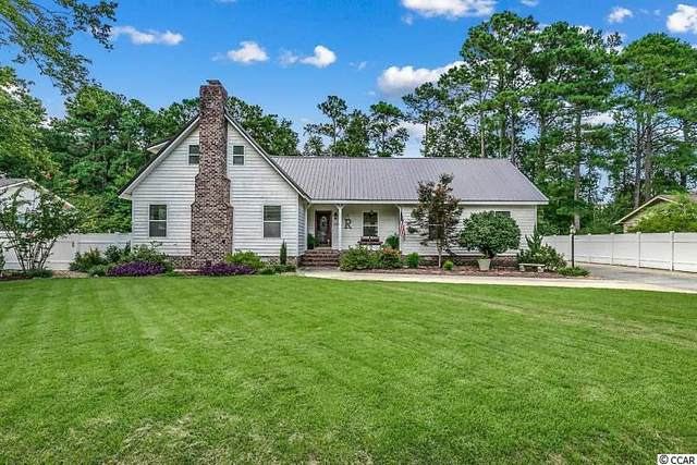 104 Clemson Rd., Conway, SC 29526 (MLS #2015608) :: The Lachicotte Company