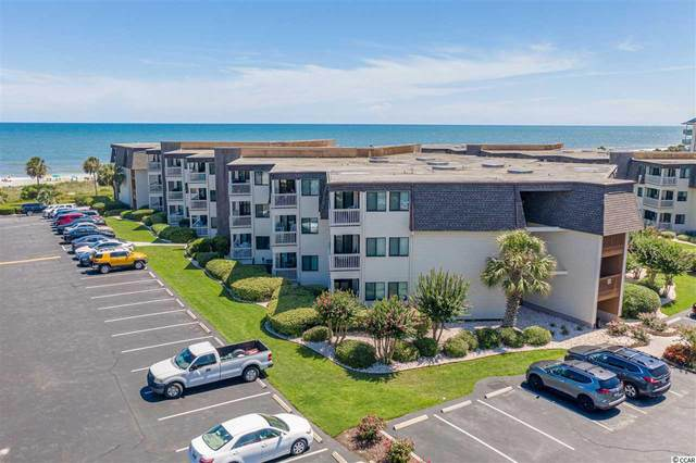 5601 North Ocean Blvd. B-208, Myrtle Beach, SC 29577 (MLS #2015614) :: The Trembley Group | Keller Williams