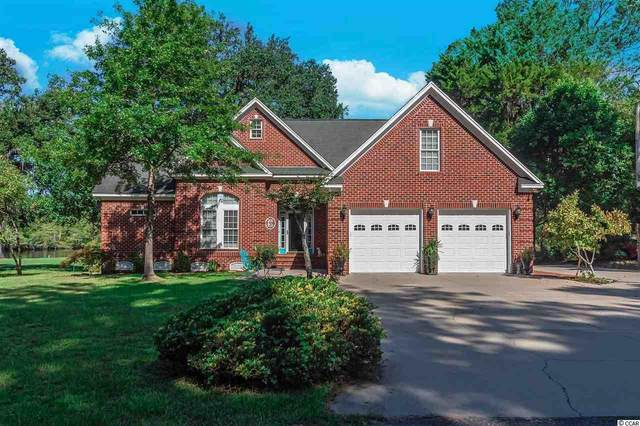 938 Cox Ferry Circle, Conway, SC 29526 (MLS #2015630) :: The Litchfield Company