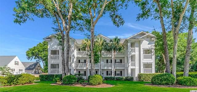 9550 Dunes Gable Dr. G, Myrtle Beach, SC 29572 (MLS #2015632) :: James W. Smith Real Estate Co.