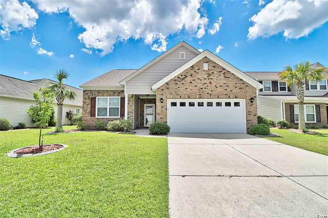 5107 Weatherwood Dr., North Myrtle Beach, SC 29582 (MLS #2015649) :: Welcome Home Realty