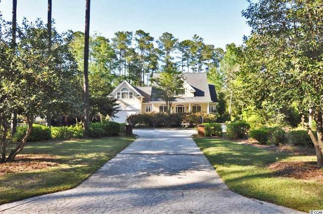 4339 Hunters Wood Dr., Murrells Inlet, SC 29576 (MLS #2015660) :: Grand Strand Homes & Land Realty
