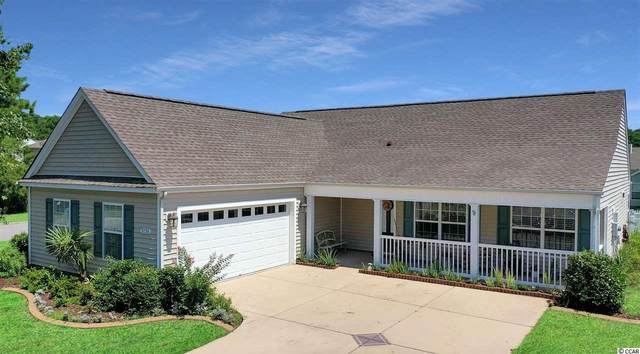 3136 Robins Nest Way, Myrtle Beach, SC 29579 (MLS #2015665) :: Welcome Home Realty