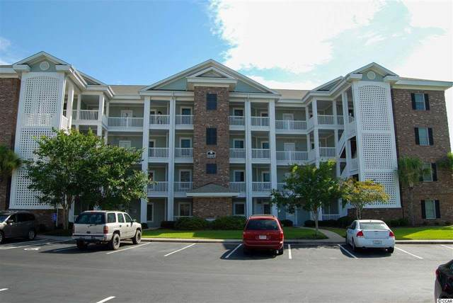 4895 Luster Leaf Circle #204, Myrtle Beach, SC 29577 (MLS #2015674) :: Welcome Home Realty