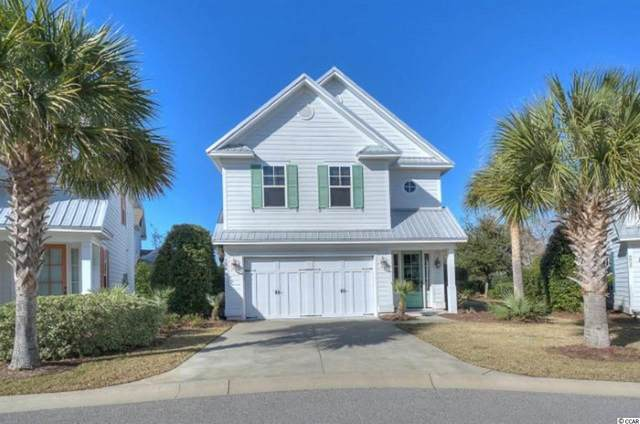 4816 Cantor Ct., North Myrtle Beach, SC 29582 (MLS #2015676) :: James W. Smith Real Estate Co.