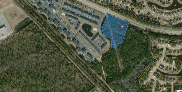 TBD Carolina Forest Blvd., Myrtle Beach, SC 29579 (MLS #2015678) :: Jerry Pinkas Real Estate Experts, Inc
