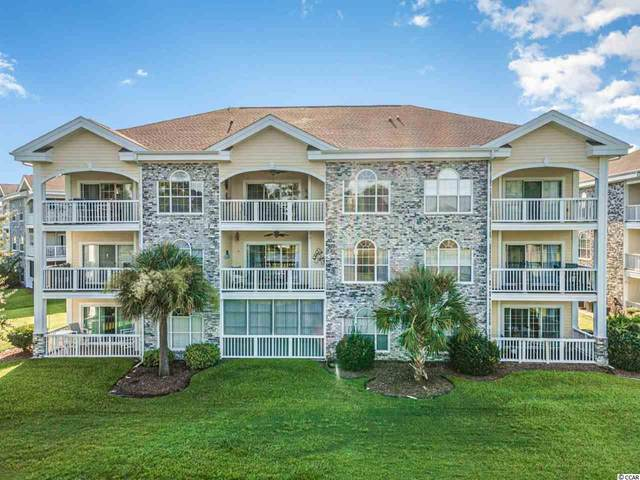 4709 Wild Iris Dr. 14-104, Myrtle Beach, SC 29577 (MLS #2015680) :: The Hoffman Group