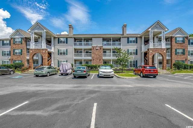 3756 Citation Way #917, Myrtle Beach, SC 29577 (MLS #2015684) :: James W. Smith Real Estate Co.