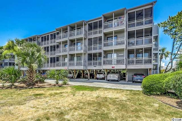 9581 Shore Dr. #226, Myrtle Beach, SC 29572 (MLS #2015692) :: Hawkeye Realty