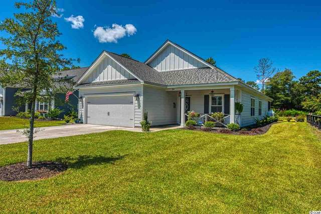 24 Hagley Retreat Dr., Pawleys Island, SC 29585 (MLS #2015695) :: James W. Smith Real Estate Co.