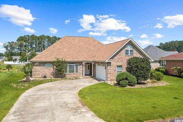 2117 Goodson Dr., Longs, SC 29568 (MLS #2015716) :: James W. Smith Real Estate Co.