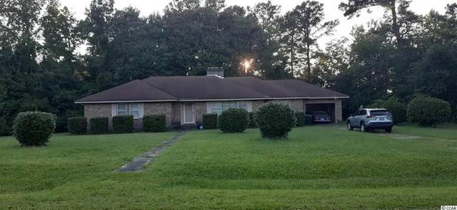 1804 Magnolia Ave., Conway, SC 29527 (MLS #2015719) :: The Trembley Group | Keller Williams