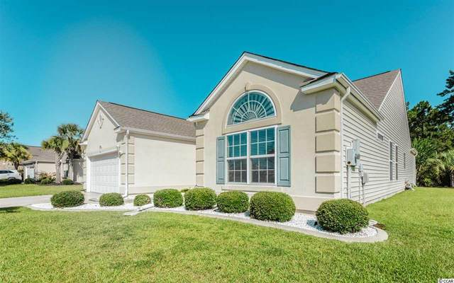3321 Picket Fence Ln., Myrtle Beach, SC 29579 (MLS #2015720) :: Welcome Home Realty